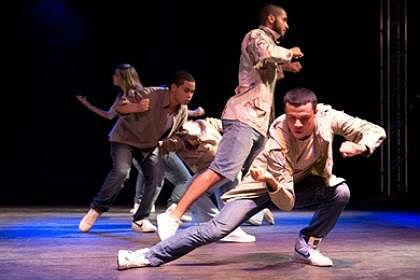 Nesta quinta às 20 horas, no Teatro Aracy Balabanian