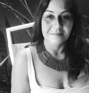 Jornalista Marta Freire